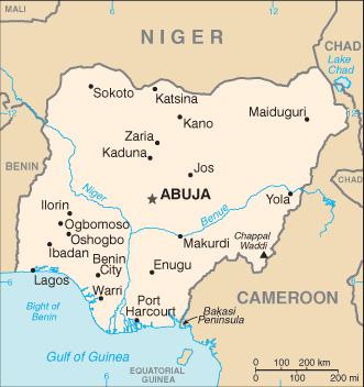 nigeria byer